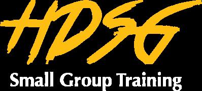 HDSG - Small Group Training