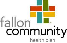 Fallon Community Health Care logo